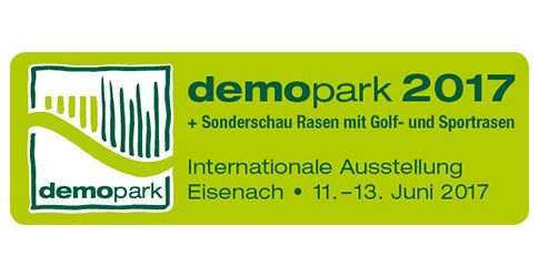 demopark Messe 2017