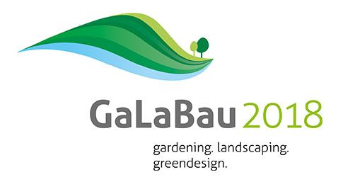 GaLaBau 2018 - Internationale Leitmesse